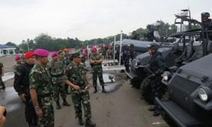 Malaysia ra Sách trắng về chống khủng bố