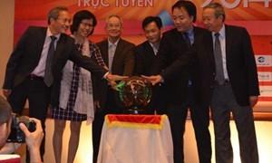 """Phát động """"Ngày mua sắm trực tuyến Việt Nam 2014"""""""