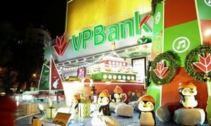 VPBank chào đón Giáng sinh với hàng ngàn quà tặng hấp dẫn