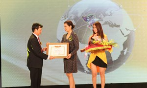 Ghi nhận hỗ trợ lâu dài của Western Union tại Việt Nam