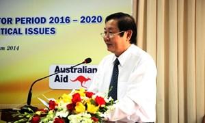 Kế hoạch phát triển kinh tế - xã hội 5 năm (2016-2020) - Luận cứ khoa học và thực tiễn
