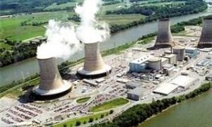 Áp lực về xử lý các chất thải hạt nhân phóng xạ