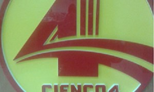 Cienco 4 chính thức giới thiệu logo mới