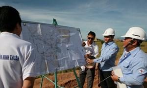 Góp ý chọn địa điểm xây dựng nhà máy điện hạt nhân