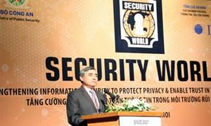 Hội thảo - Triển lãm quốc gia về An ninh Bảo mật 2015