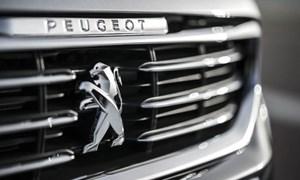 Peugeot 508 phiên bản mới chính thức có mặt tại thị trường Việt Nam