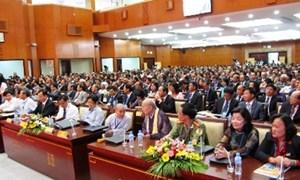 Nâng cao năng lực cạnh tranh của Việt Nam trong nền kinh tế toàn cầu