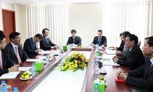 Đưa kim ngạch thương mại Việt Nam - Hàn Quốc đạt 70 tỷ USD vào năm 2020