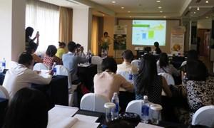 Singapore đăng cai sự kiện công trình xanh hàng đầu Châu Á