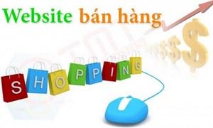 Tăng tính tự chủ trong quản lý website của các chủ shop online