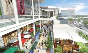 Trải nghiệm phong cách mới tại Aeon Mall Long Biên