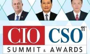 9 người Việt Nam giật giải thưởng Lãnh đạo Công nghệ thông tin tiêu biểu Đông Nam Á