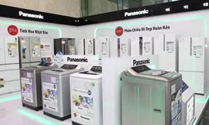 Panasonic mang phong cách sống đẳng cấp đến Việt Nam