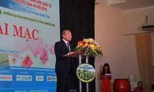 Khai mạc Olympic Tin học Sinh viên Việt Nam lần thứ 24