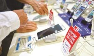 Vay tiêu dùng: Lãi suất không còn là trở ngại
