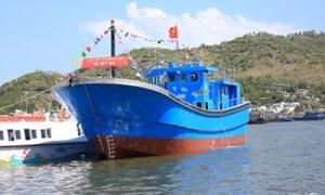 Gỡ nút thắt về vốn lưu động cho ngư dân