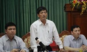 Hà Nội sẽ bầu 30 đại biểu quốc hội trong số 50 ứng viên