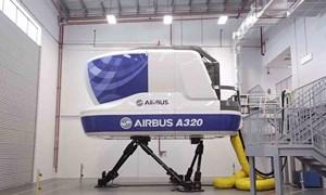 Airbus khai trương Trung tâm đào tạo Airbus Asia tại Singapore
