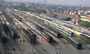Đổi mới cơ chế, hướng tới xã hội hóa hạ tầng đường sắt