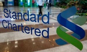 Standard Chartered bắt tay với Khu nghỉ dưỡng Disneyland Hồng Kông