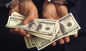 Mỹ công bố các biện pháp ngăn chặn hoạt động trốn thuế và rửa tiền