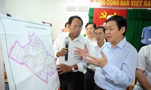 Ủy viên Bộ Chính trị Vương Đình Huệ tiếp tục được đề nghị Quốc hội phê chuẩn bổ nhiệm Phó Thủ tướng Chính phủ