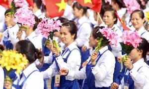 Tăng cường sự lãnh đạo của Đảng đối với công tác nâng cao đời sống tinh thần cho công nhân lao động khu công nghiệp, khu chế xuất