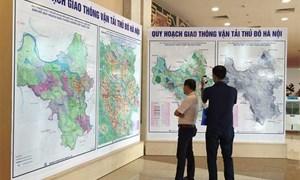 Hà Nội: Cần hơn 1 triệu tỷ đồng hoàn thiện hệ thống giao thông