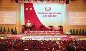 Chương trình hành động của Chính phủ thực hiện Nghị quyết Đại hội XII của Đảng
