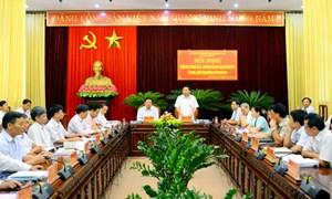 Triển khai kế hoạch kiểm tra, giám sát tại Bắc Ninh