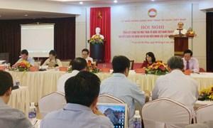 Ban hành chương trình hành động thực hiện Nghị quyết XII của Đảng