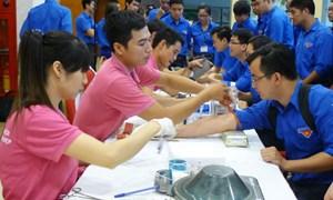 Triển khai chương trình hành động thực hiện  Nghị quyết Đại hội XII của Đảng