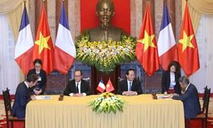 Vietnam Airlines củng cố vị trí trên thị trường hàng không cao cấp