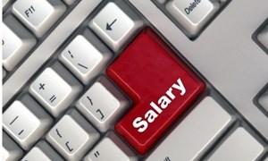 Tiêu chuẩn xếp lương chuyên gia cao cấp