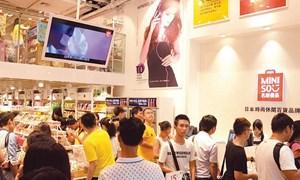 MINISO chính thức thâm nhập thị trường Việt Nam