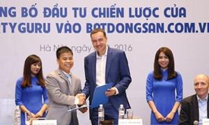 PropertyGuru mở rộng sự hiện diện tại Việt Nam