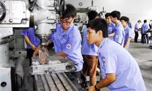 Trên 56 nghìn tỷ đồng hỗ trợ sinh viên nghèo học tập và lập nghiệp