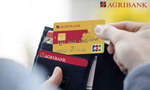 Agribank chính thức phát hành thẻ tín dụng quốc tế JCB