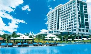 Golden Peak Resort and Spa tăng tốc hợp tác thương mại điện tử