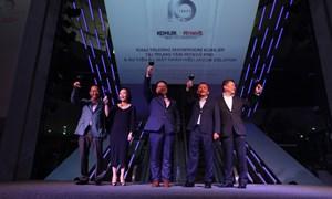 Kohler và RitaVõ: Đánh dấu cột mốc 10 năm gia nhập thị trường Việt Nam