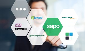 Sapo ra mắt phiên bản mới đột phá và khác biệt 2.0