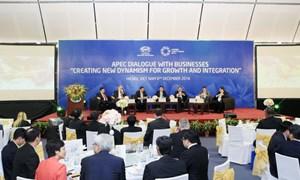 Quốc tế đánh giá cao các ưu tiên Việt Nam đề xuất trong năm APEC 2017