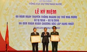 Quản lý chặt chẽ chất lượng hàng Dự trữ Quốc gia trong lĩnh vực quốc phòng
