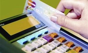 Đến 2020, giảm tỷ trọng thanh toán bằng tiền mặt xuống dưới 10%