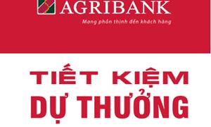 Cơ hội trúng hơn 1 tỷ đồng khi gửi tiền tại Agribank