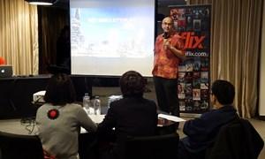 Iflix chính thức có mặt tại Việt Nam