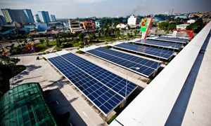 Thúc đẩy hoạt động tiết kiệm năng lượng trong công nghiệp