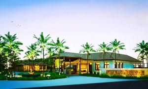 Ra mắt dự án Khu nghỉ dưỡng Silk Sense Hội An River Resort