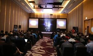 DELL EMC ra mắt chương trình đối tác mới