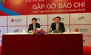 Bảo hiểm PTI tiếp cận cộng đồng tại Hàn Quốc